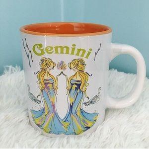 Gemini Astrological Sign Mug